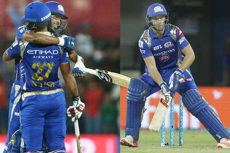 मुंबई ने बड़े लक्ष्य का बनाया मजाक, पंजाब के लिए पनौती बने ये खिलाड़ी