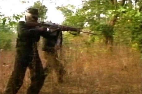 सुकमा में आईईडी ब्लास्ट, सीआरपीएफ के दो जवान घायल