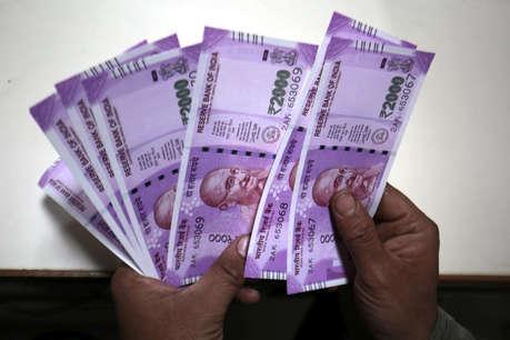 10 महीने में रुपये के लिए सबसे बुरा दिन, डॉलर के मुकाबले 69 पैसों की गिरावट