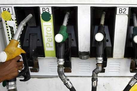 मोदी सरकार करेगी पेट्रोल, डीजल की होम डिलीवरी!