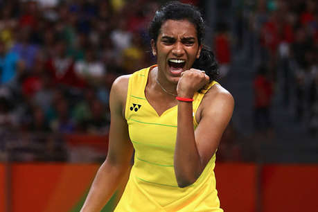 सिंगापुर ओपन: सिंधु का जीत से आग़ाज़, जापानी खिलाड़ी को हरा दूसरे दौर में