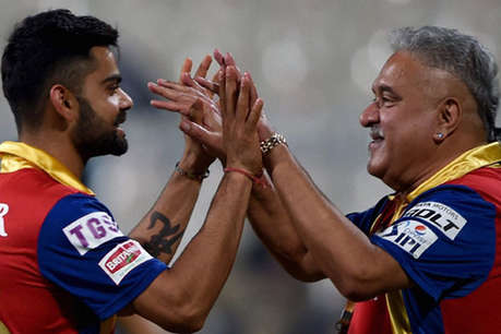 IPL-10: विजय माल्या की गिरफ्तारी का आरसीबी पर क्या पड़ेगा असर?