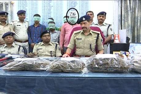 '76 नंबर' ने पटना पुलिस के लिये सुलझाये पेट्रोल पंप लूट के कई केस