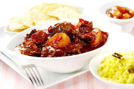 लंदन: भारतीय रेस्टॉरेंट में इंसान का मांस परोसने की अफवाह