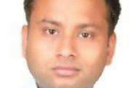 यूपी के आईएएस अनुराग तिवारी की मौत की जांच के लिए एसआईटी गठित
