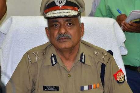 डीजीपी बोले- जल्द होगा मथुरा में सर्राफा कारोबारियों की हत्या का खुलासा