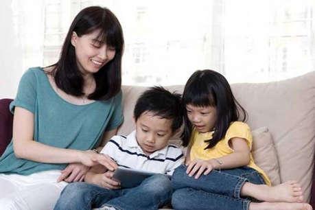 बच्चों को देते हैं खेलने के लिए मोबाइल, टैबलेट तो हो जाएं सावधान