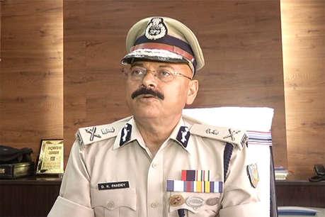 झारखंड: चार लोगों की हत्या मामले में डीजीपी ने एसपी से मांगी रिपोर्ट