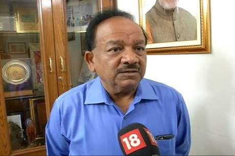 अनिल माधव का निधन, हर्षवर्धन को पर्यावरण मंत्रालय का अतिरिक्त प्रभार