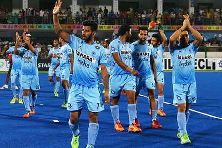 विश्व हॉकी लीग: सेमीफाइनल के लिए भारतीय टीम घोषित, मनप्रीत बनें कप्तान