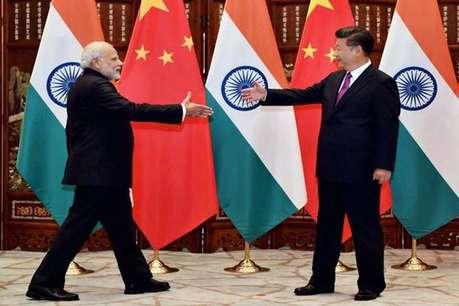 'चीन के आर्थिक गलियारे से जुड़े भारत, इससे पाकिस्तान से कम होगा तनाव'