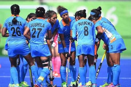 हॉकी टेस्ट सीरीज़ : न्यूज़ीलैंड से आखिरी मैच में भी भारत को मिली हार