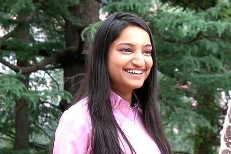 सोलन की 15 वर्षीय निकिता ने रचा 'वी आर इमपरफैक्टली परफेक्ट', मिला अवार्ड