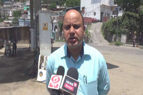 हिमाचल: पेट्रोल पम्पों की शिकायत के खिलाफ मापतोल विभाग और पुलिस सक्रिय