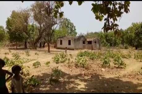 पुलिस मुखबिरी के आरोप में माओवादियों ने की एक की हत्या