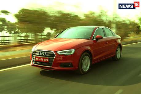 GST से पहले खरीदें ऑडी की ये कारें, मिल रहा है लाखों का डिस्काउंट