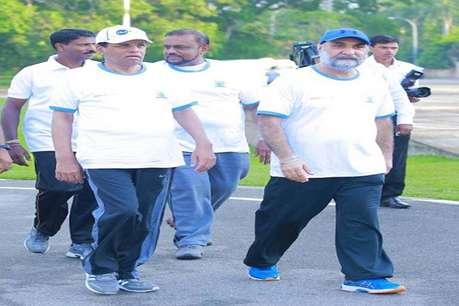 भारत की पहल पर दुनिया के कई देशों में शुरू हुआ 'योग दिवस'