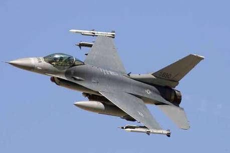टाटा समूह और लाकहीड मार्टिन के बीच एफ-16 लड़ाकू विमान बनाने पर समझौता