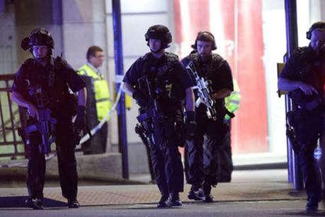 लंदन में मुसलमानों पर आतंकी हमला एक साजिश थी?