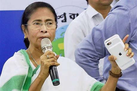 ममता को झटका, तृणमूल के 6 विधायक लेंगे बीजेपी की सदस्यता