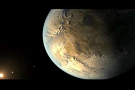 नासा ने ढूंढ निकाले पृथ्वी जैसे 10 नए ग्रह, इन पर हो सकता है पानी