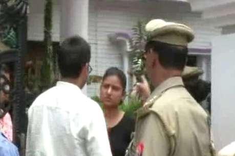 सीतापुर ट्रिपल मर्डर केस का खुलासा, एक गिरफ्तार, तीन अन्य की खोज जारी