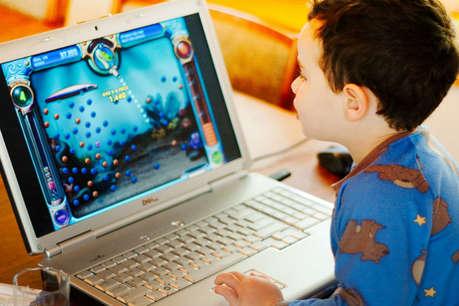 क्या आपको पता है आपका बच्चा मोबाइल और कंप्यूटर में क्या-क्या देख रहा है?