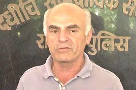 विदेशी नागरिक से 50 लाख रुपए की ठगी करने वाले 3 आरोपी गिरफ्तार