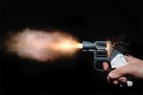 भागलपुर में दो व्यवसायियों को गोली मारने के बाद लूटा कैश