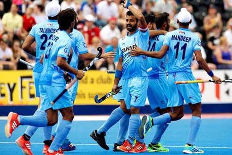 हॉकी वर्ल्ड लीग: सेमीफाइनल्स में विजयी क्रम जारी रखने उतरेगा भारत