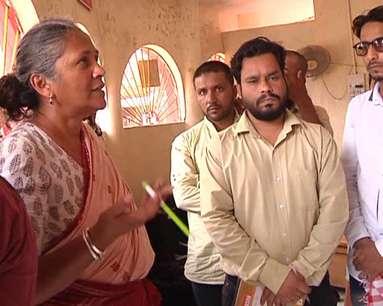 दिल्ली पहुंचा सिमी कैदियों की प्रताड़ना का मामला, एनएचआरसी टीम ने शुरू की जांच