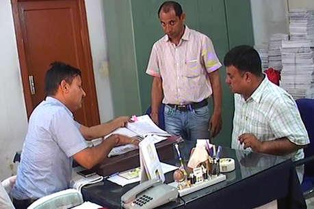 जेडीए में करोड़ों रुपए का घोटाला, सड़क ठेकेदार भंवरलाल चौधरी गिरफ्तार