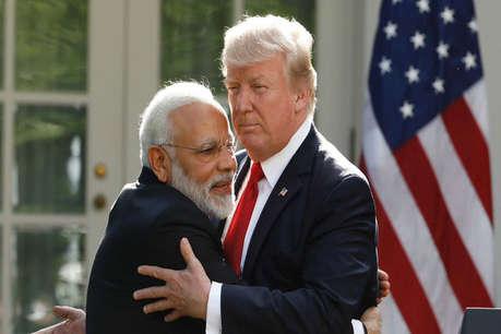 अमेरिका ने पास किया रक्षा बजट, भारत को रक्षा सहयोग बढ़ाने का प्रस्ताव