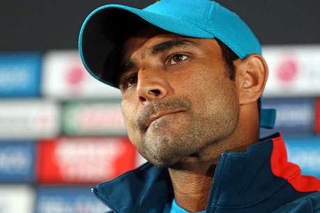 टीम इंडिया के तेज गेंदबाज मोहम्मद शमी को