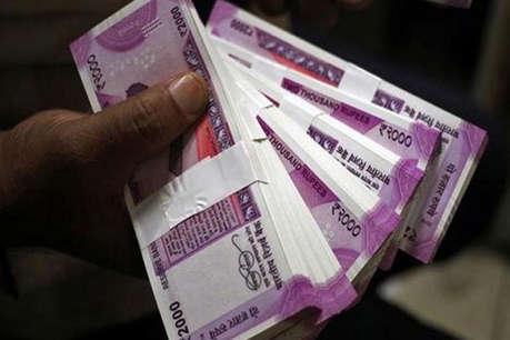 NSE की चित्रा ने 8 महीने में कमाए 23 करोड़ रुपये