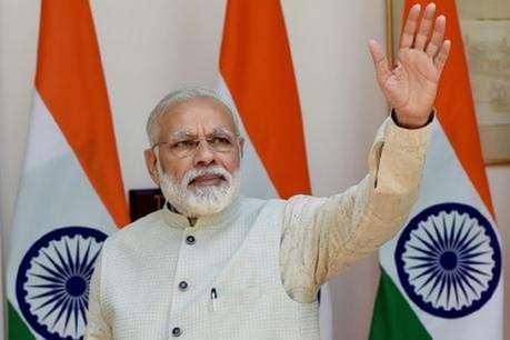 पीएम मोदी के इन 5 पैतरों ने मचाई हिंदुस्तान में हल-चल