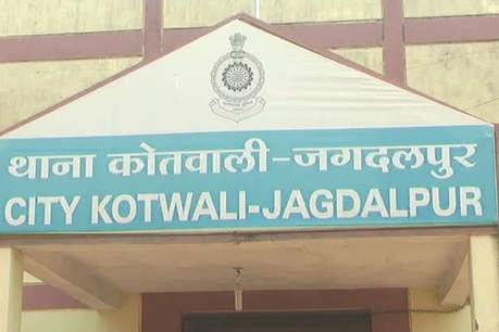 जगदलपुर पुलिस द्वारा 1900 स्थायी वारंटियों की धरपकड़ तेज