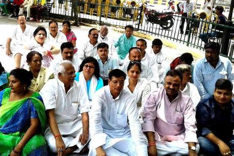 'प्रधानमंत्री मोदी ने कर्जमाफी के नाम पर यूपी को छला'
