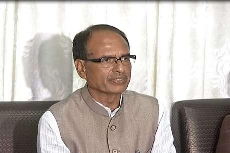 शिवराज के गृह जिले में किसान ने आत्महत्या की, आठ दिनों में चार किसानों ने दी जान