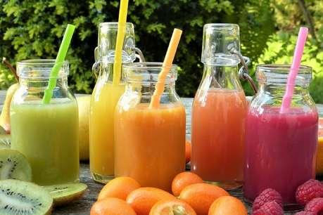 फलों का जूस पीना सेहतमंद है या फिर फल खाना ?