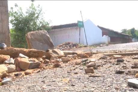 ट्रिपल मर्डर केस में घायल वृद्धा की मौत, महीने भर के भीतर निकलेगी घर से तीसरी शवयात्रा