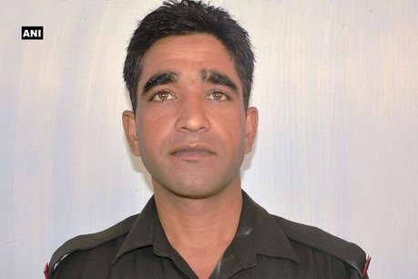 VIDEO: पाक फायरिंग में भारतीय जवान शहीद, एक बच्ची की भी मौत