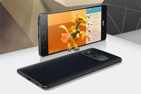 लॉन्च हुआ गूगल की लेटेस्ट टेक्नोलॉजी को सपोर्ट करने वाला पहला स्मार्टफोन