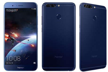 Amazon के नॉन-प्राइम मेंबर्स भी खरीद सकेंगे Honor 8 Pro, शुरू हो चुकी है सेल