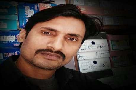 लखनऊ-आगरा एक्सप्रेस वे पर सड़क हादसे में बिहार के तीन व्यवसायियों की मौत