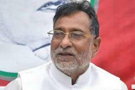 राष्ट्रपति चुनाव: राम गोविंद चौधरी का दावा- शिवपाल ने मीरा कुमार को ही दिया है वोट