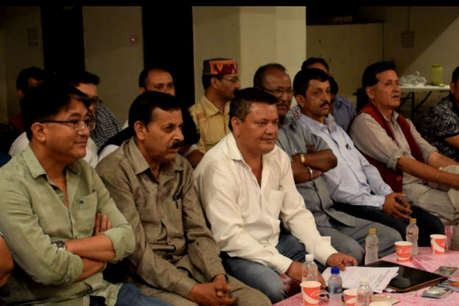 बंजार कांग्रेस में बढ़ने लगे टिकट के तलबगार, राम सिंह मियां ने भी जताई दावेदारी