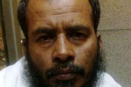 लश्कर का संदिग्ध आतंकी मुंबई में गिरफ्तार, यूपी एटीएस को कई दिनों से थी तलाश