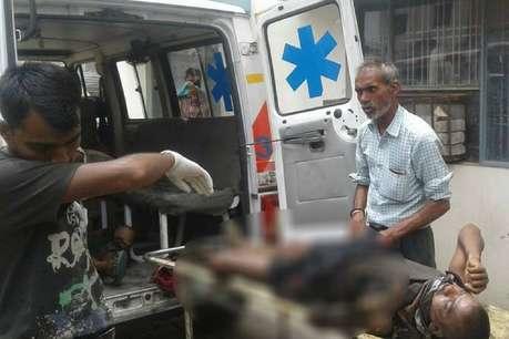 आगरा: हाईटेंशन तार की चपेट में आने से 3 कर्मचारियों की मौत