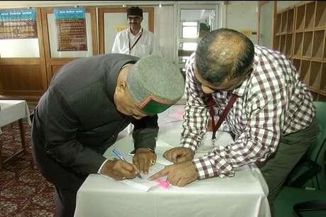 राष्ट्रपति चुनाव : हिमाचल से कोविंद को मिलेगी 1889 वोटों की लीड!